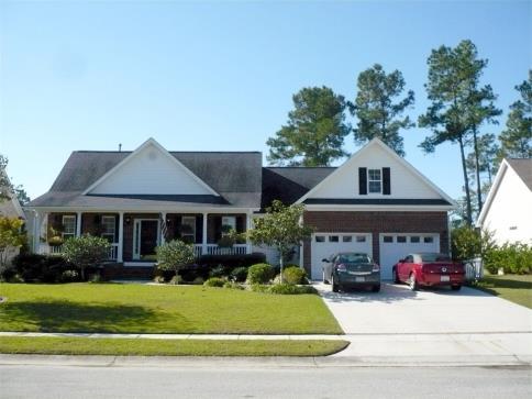 1127 Willow Pond Lane Leland Nc 28451 Us Wilmington Home