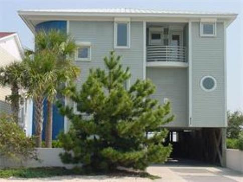 430 N Fort Fisher Blvd Kure Beach Nc 28449 Us